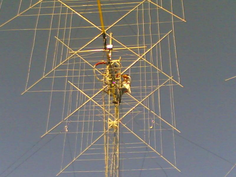 QSL image for IK7LJZ