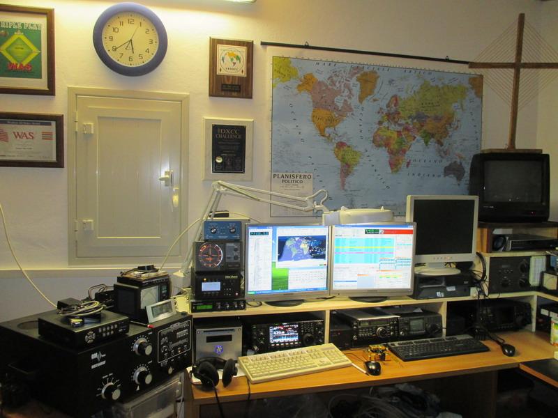 QSL image for IT9DSZ