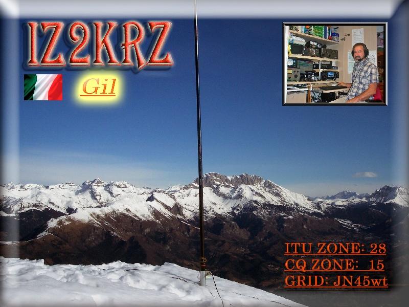 QSL image for IZ2KRZ