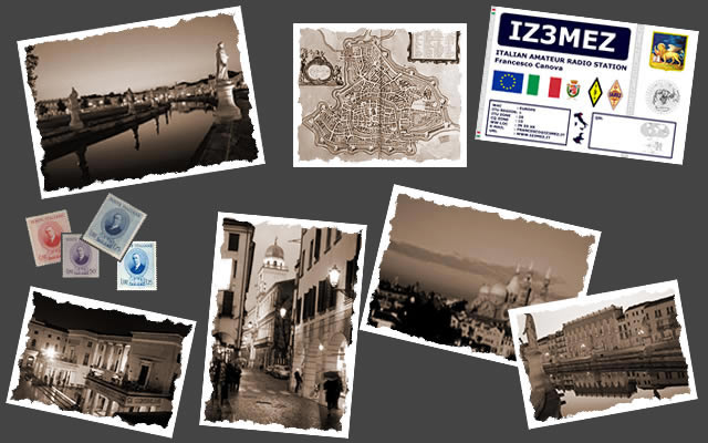 QSL image for IZ3MEZ