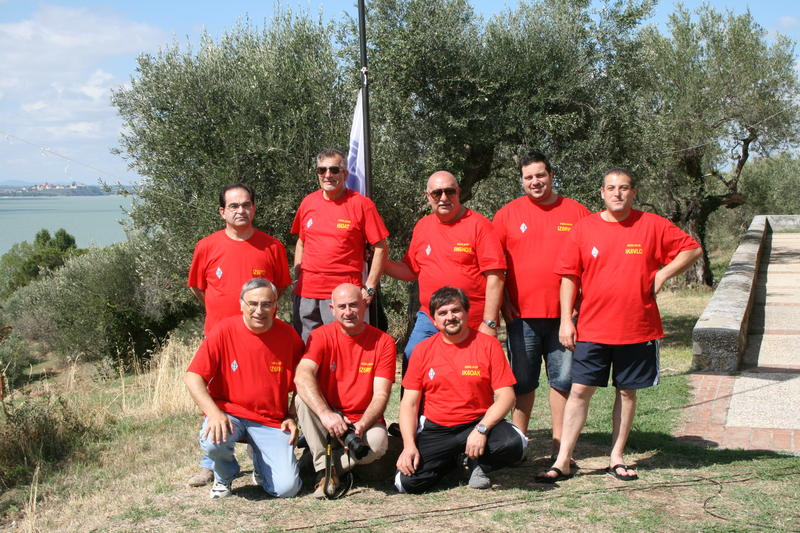 Settembre 2012 - E Polvese.  - Lago Trasimeno