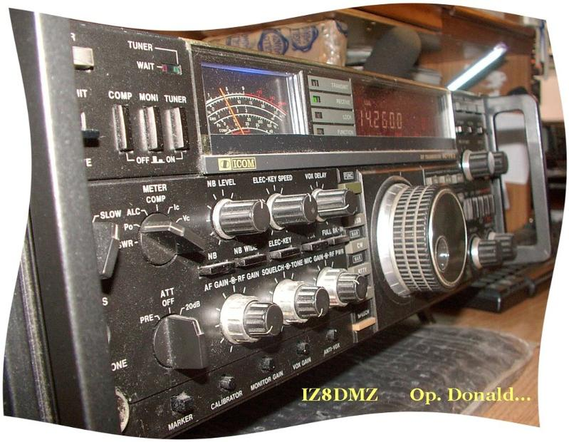 QSL image for IZ8DMZ