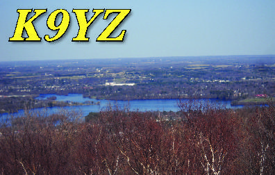 QSL image for K9YZ