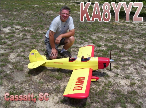 QSL image for KA8YYZ