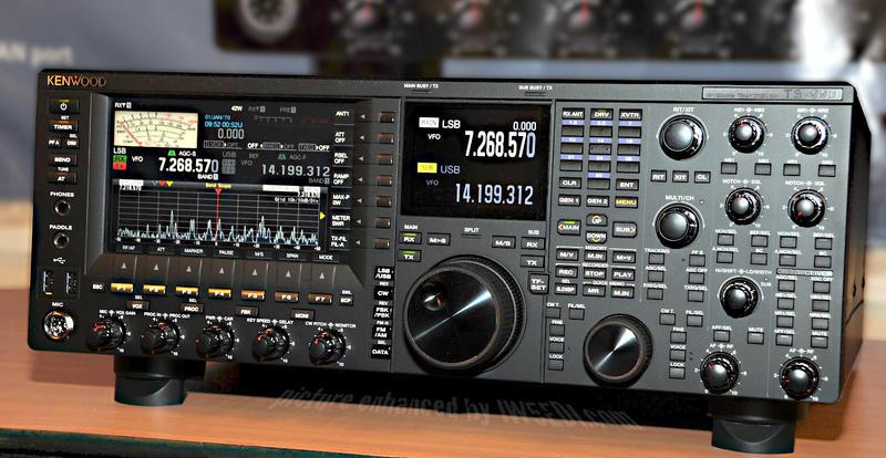 MKPTopSite.  Описание:Прошивки, схема, модификации, фотографии и видео нового трансивера Kenwood TS-990S...