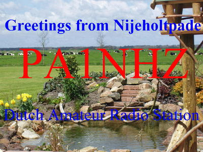 QSL image for PA1NHZ