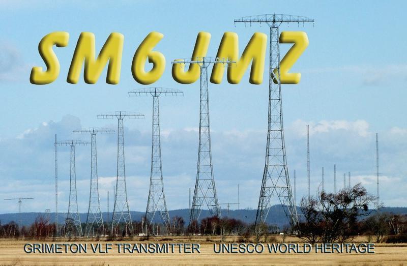 QSL image for SM6JMZ