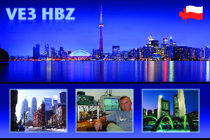 QSL image for VE3HBZ
