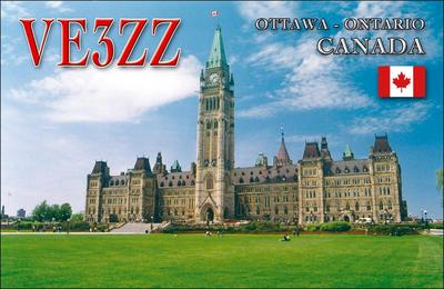 QSL image for VE3ZZ