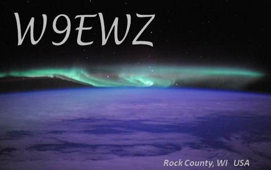 QSL image for W9EWZ