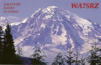 QSL image for WA7SRZ
